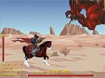 Fire Spawn - Dodge obstacles and the dragons attacks, fire arrows at the dragon to defeat it.